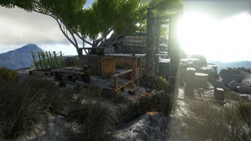 Immagine -2 del gioco ARK: Survival Evolved per Xbox One