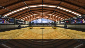 Immagine -5 del gioco NBA Live 10 per PlayStation 3