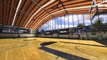 Immagine -4 del gioco NBA Live 10 per PlayStation 3
