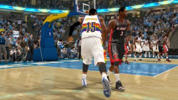 Immagine -1 del gioco NBA Live 10 per PlayStation 3