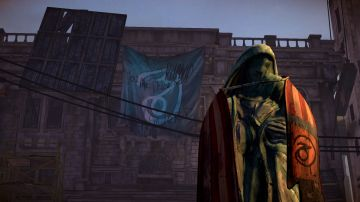 Immagine -2 del gioco The Walking Dead: A New Frontier - Episode 4 per PlayStation 4