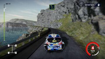 Immagine -5 del gioco WRC 10 per Xbox Series X