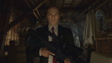 Immagine -4 del gioco HITMAN per PlayStation 4