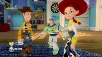 Immagine -15 del gioco Toy Story 3 per Xbox 360