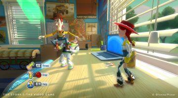 Immagine -14 del gioco Toy Story 3 per Xbox 360