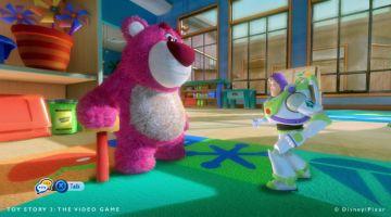 Immagine -12 del gioco Toy Story 3 per Xbox 360
