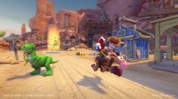 Immagine -10 del gioco Toy Story 3 per Xbox 360