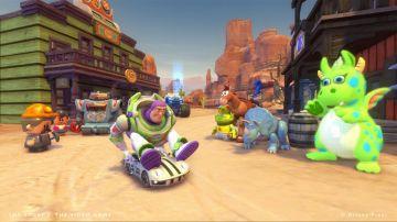 Immagine -9 del gioco Toy Story 3 per Xbox 360