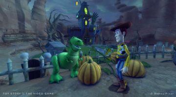 Immagine -8 del gioco Toy Story 3 per Xbox 360