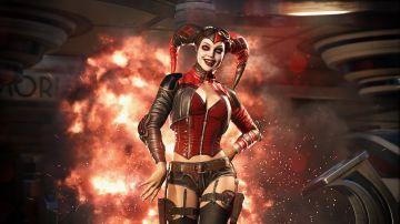 Immagine -9 del gioco Injustice 2 per Xbox One