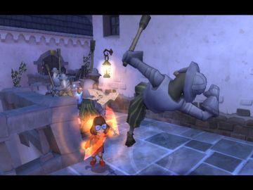 Immagine -4 del gioco Scooby doo Le Origini Del Mistero per Nintendo Wii