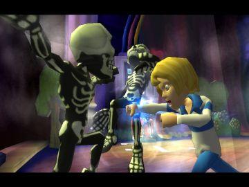 Immagine -3 del gioco Scooby doo Le Origini Del Mistero per Nintendo Wii