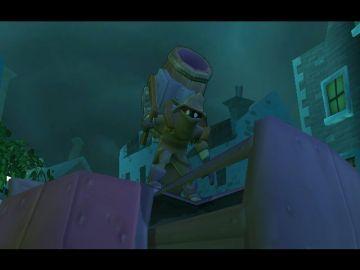 Immagine -2 del gioco Scooby doo Le Origini Del Mistero per Nintendo Wii