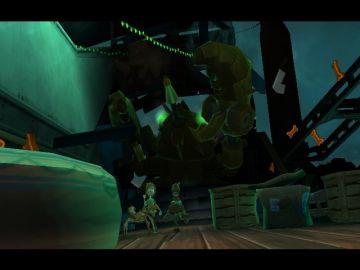 Immagine -1 del gioco Scooby doo Le Origini Del Mistero per Nintendo Wii