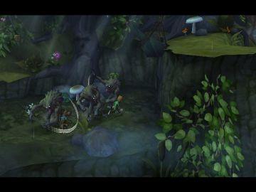 Immagine 0 del gioco Scooby doo Le Origini Del Mistero per Nintendo Wii