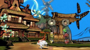 Immagine -1 del gioco Okami HD per PlayStation 4