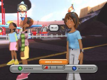 Immagine -5 del gioco Thrillville: Fuori dai Binari per PlayStation 2