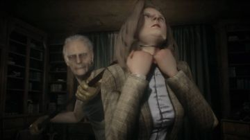 Immagine -17 del gioco Remothered: Tormented Fathers per PlayStation 4
