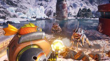Immagine -4 del gioco Override: Mech City Brawl - Super Charged Mega Edition per Nintendo Switch