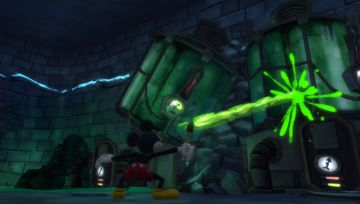 Immagine 0 del gioco Epic Mickey 2: L'Avventura di Topolino e Oswald per PSVITA