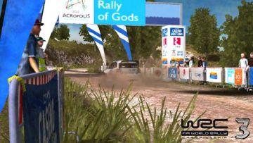 Immagine -2 del gioco WRC 3 per PSVITA