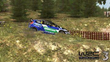 Immagine -1 del gioco WRC 3 per PSVITA