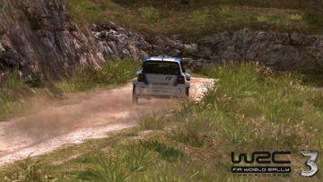 Immagine 0 del gioco WRC 3 per PSVITA