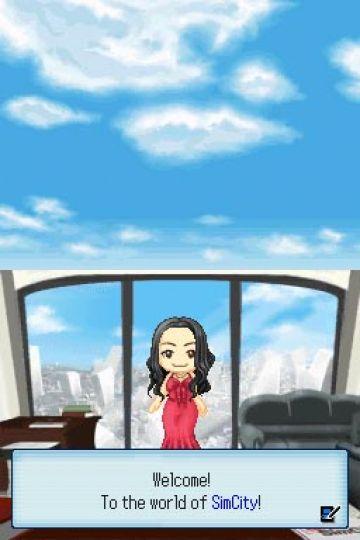 Immagine -2 del gioco Sim City Creator per Nintendo DS