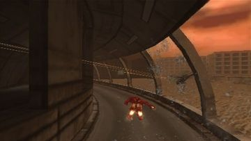 Immagine -5 del gioco Iron Man 2 per PlayStation PSP