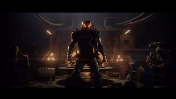 Immagine -15 del gioco Anthem per PlayStation 4