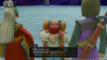 Immagine -16 del gioco Dragon Quest XI per Nintendo Switch