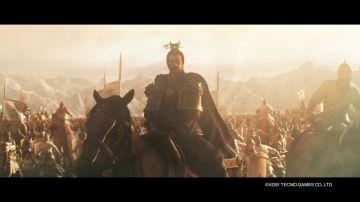 Immagine -3 del gioco Romance of the Three Kingdoms XIV per PlayStation 4