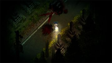 Immagine -4 del gioco Yomawari: Midnight Shadows per PlayStation 4