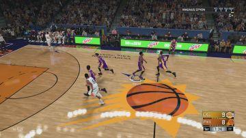 Immagine 0 del gioco NBA 2K18 per PlayStation 4