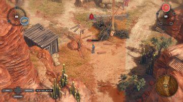 Immagine -5 del gioco Desperados III per PlayStation 4