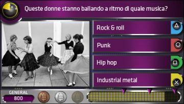 Immagine -5 del gioco Buzz! Un Mondo Di Quiz per PlayStation PSP