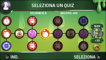 Immagine -3 del gioco Buzz! Un Mondo Di Quiz per PlayStation PSP
