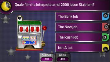 Immagine -2 del gioco Buzz! Un Mondo Di Quiz per PlayStation PSP