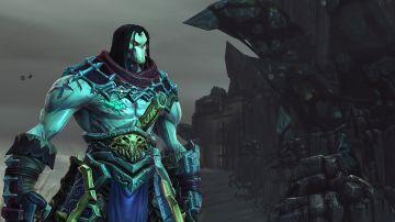 Immagine -4 del gioco Darksiders II: Deathinitive Edition per PlayStation 4
