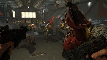 Immagine -5 del gioco Wolfenstein II: The New Colossus per PlayStation 4