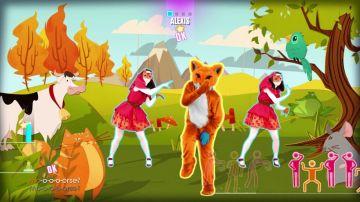 Immagine -1 del gioco Just Dance 2015 per Nintendo Wii