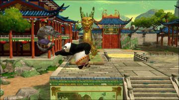 Immagine -1 del gioco Kung Fu Panda: Scontro finale delle leggende leggendarie per Xbox 360