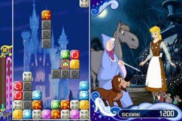 Immagine -2 del gioco Meteos: Disney Magic per Nintendo DS