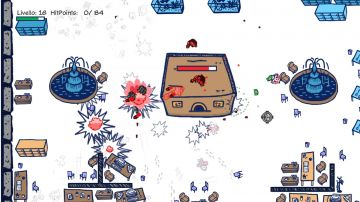 Immagine -5 del gioco State of Anarchy: Master of Mayhem per PlayStation 4