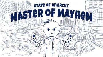 Immagine -2 del gioco State of Anarchy: Master of Mayhem per Playstation 4