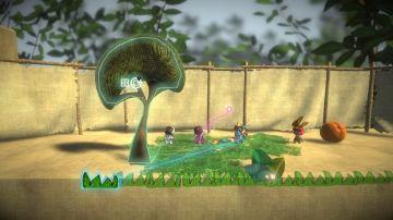 Immagine -4 del gioco LittleBigPlanet per PlayStation 3