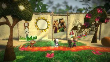 Immagine -2 del gioco LittleBigPlanet per PlayStation 3