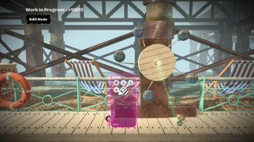 Immagine -1 del gioco LittleBigPlanet per PlayStation 3