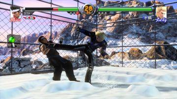 Immagine -17 del gioco Virtua Fighter 5 per Xbox 360
