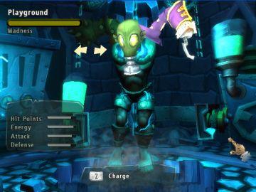 Immagine -8 del gioco Monster Lab per PlayStation 2